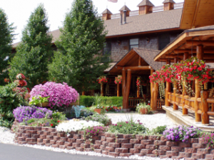 The Shack Country Inn