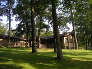 Oak Forest Retreat Center